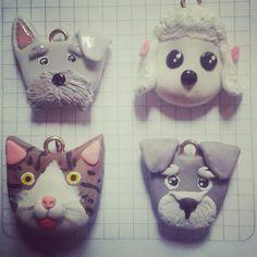 Llaveros personalizados :D  #villao #villavicencio #bogota #medellin #bucaramanga #pasto #cali #tolima #caqueta #barranquilla #cartagena #yopal #acacias #arauca #cucuta #colombia #tricolor #mascotas #gato #perro #identificion #placa #pet #cat #dog by catblack_villavo