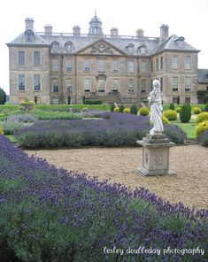 Belton House Lincolnshire, England
