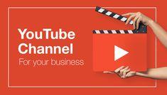 How You Can Boost Your Business With Youtube? #Infographic  #Fintech #DigitalMarketing #MakeYourOwnLane #InboundMarketing #Martech #Analytics #CX #Mpgvip #IoT #IoE #ContentMarketing #Marketing #Content #GrowthHacking #SEO #SMM #Tech #Defstar5 #Video #Business #Chatbots