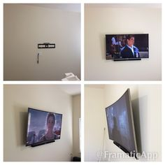 professional 4k and hd flatscreen smart tv wall mounting and 65 curved samsung 4k led smart tv tags tvmounting tvinstallation