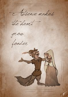 Find images and videos about disney and robin hood on We Heart It - the app to get lost in what you love. Deco Disney, Disney Love, Disney Magic, Disney And Dreamworks, Disney Pixar, Disney Valentines, Disney Movie Quotes, Nickelodeon, Disney Couples