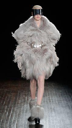 Winter 2012 runway fashion.. New dress idea?