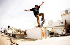 Torey Pudwill - #Skateboard #Hero