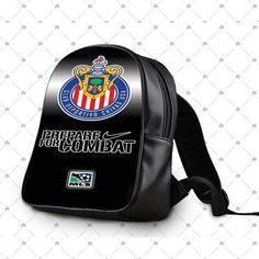 Mls Chivas Usa Gradient School Bag Backpacks