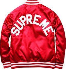 Risultati immagini per Supreme giacca