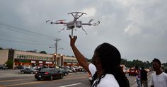 How to ban drones over your backyard