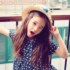 Beautiful Little Girls, Beautiful Children, Little Kid Fashion, Kids Fashion, Cute Baby Girl, Cute Babies, Girl G, Kids Girls, Baby Kids