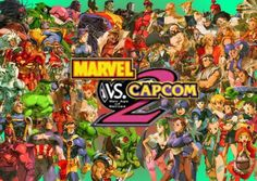 List of Marvel Vs Capcom Characters Drawing Games, Comic Drawing, Capcom Street Fighter, Video Game Art, Video Games, List Of Characters, Man Games, Comic Pictures, Fighting Games