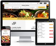 Get your full-featured Online Food Ordering Solutions. Get Started today! e-commerce website . mobile apps (Android & iPhone) . Facebook ordering Know more here: http://www.sonitekdine.com #sonitekdine #onlineordering #restaurants