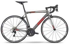 BMC Teammachine SLR02 105 2017 Road Bike