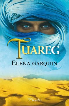 Bookaholic of Romantics Novels: Tuareg, Elena Garquin I Love Books, Great Books, Books To Read, My Books, Great Thinkers, Magic Book, World Of Books, I Love Reading, Book Lists