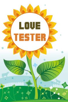 So whether your partner loves you or not??? Are you worried??? Is your heart is filled with lots of question the check out love tester.    Its a fun love app where you will get entertained and hence relief from all love related stress.  www.handsintechnology.com  info@handsintechnology.com