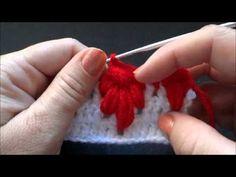 Ponto Maravilhoso Crochê - YouTube