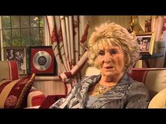 Sylvia Anderson Space: 1999 Interview - YouTube