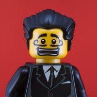 Must have - Lego Salvador Dali