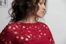 Knitting design Вязаная одежда Вязание на заказ