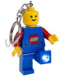 lego man keyring - Google Search