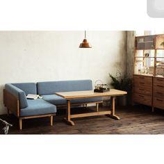 Hitomiさんの、中古一戸建て,中古を買ってリノベーション,リノベーション,モモナチュラル,モモナチュラルのソファ,ソファ,リビング,のお部屋写真