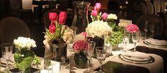 Mariana Bassi oferece flores sofisticadas para decoração de casamento