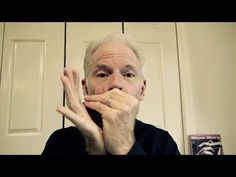 blues harmonica techniques: adding texture to single notes - YouTube