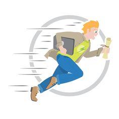 Traininguri marketing online personalizate Online Marketing, Digital Marketing, Infographic, Fictional Characters, Infographics, Fantasy Characters, Visual Schedules