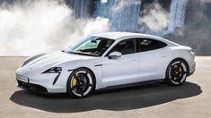 2020 Porsche Taycan - Google Search Porsche Panamera, Carros Porsche, Porsche Taycan, Bmw M5, Tesla Model S, Alfa Romeo, Volkswagen, Porche, Premium Cars