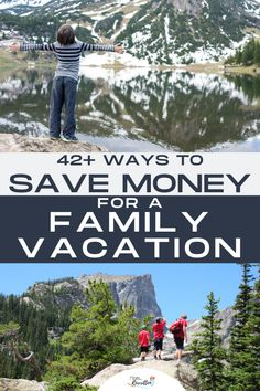 Yes, you can take the family vacation you deserve, even on a tight budget! These money-saving tips will help you save up for family travel, where ever you want to go! Find out how to easily save up for vacation using this ideas to cut back, negotiate lower rates and save hundreds every month. #SaveMoney #Budget #VacationSaving #Vacation #Travel #TravelPlanning #BudgetTravel #TravelwithKids #FamilyTravel #FamilyVacation Packing List For Travel, Vacation Travel, Vacation Trips, Travel Tips, Budget Travel, Travel Guides, Toddler Plane Travel, Travel With Kids, Family Travel