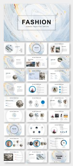 Blue & Gray Business Report PowerPoint Template – Original and high quality Po. Ppt Design, Simple Powerpoint Templates, Template Brochure, Powerpoint Slide Designs, Powerpoint Design Templates, Design Brochure, Report Template, Free Ppt Template, Free Powerpoint Presentations