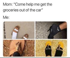 """memes — iFunny Mom: """"Come help me get the groceries out of the car"""" – popular memes on the site Mom: """"Come help me get the groceries out of the car"""" – popular memes on the site"""