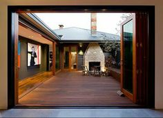 Highgate hill house brisbane australia by shaun lockyer architects highgate hill house brisbane australia by shaun lockyer architects highgate hill house pinterest architects malvernweather Image collections
