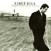 Vince Gill - High Lonesome Sound, Green