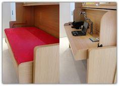 Edem Marceneiro: Móveis Funcionais - Casa Prática