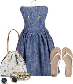 """""""Stars"""" by christa72 ❤ liked on Polyvore"""