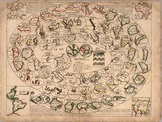 Le Jeu du Monde (1645)