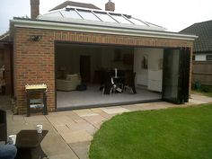 Image result for flat roof with parapet wall and lantern
