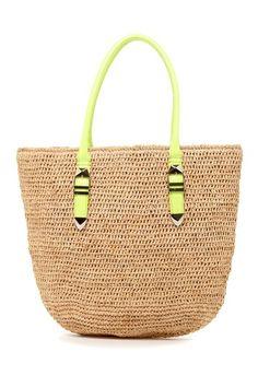 beach bag :)