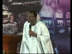 # Clean Thought # Part 2#2 of 2# by Dr Mensa Otabil