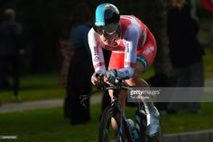 90th Road World Championships 2017 / ITT Men Elite Vasil KIRYIENKA (BLR)/ Bergen - Bergen- Mount Floyen 316m (31km) / Individual Time Trial / ITT / Bergen / RWC /