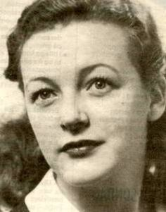 Dagmar Mohne Hansen Lahlum (Eidsvoll, Norway, 1922 – 1999) was a member of the Norwegian resistance in Oslo during World War II and was later recruited unofficially to work for MI5.