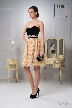 Mirandi dress