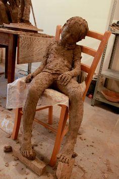 JURGA MARTIN - Sculpture, Autres                                                                                                                                                                                 Plus