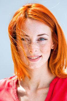 Famous Redheads To Inspire You To Try Auburn Hair Color 2018 - Styles Art Rich Hair Color, Hair Color 2018, Hair Color Auburn, Auburn Hair, Beautiful Freckles, Beautiful Red Hair, Gorgeous Redhead, Redhead Girl, Red Hair