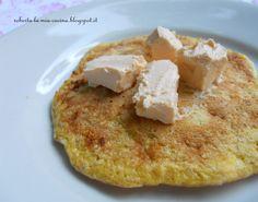 La mia cucina: Pancake alla crusca d'avena per la DUKAN