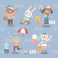 set-cute-animal-at-holiday-vector-id503511664 (1024×1024)