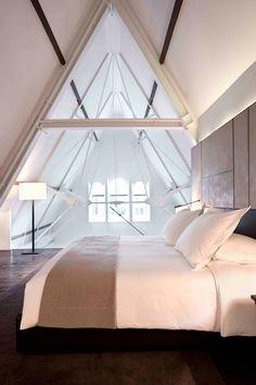 Conservatorium Hotel Amsterdam, Netherlands http://www.travelplusstyle.com/hotels/conservatorium-hotel-amsterdam