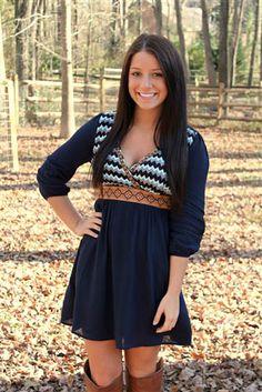 Caroline Rae Dress