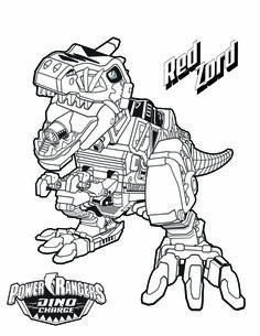 8 Best Power Rangers Coloring Pages Images Power Rangers