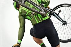 Epic jersey  Green – This Is Cambridge