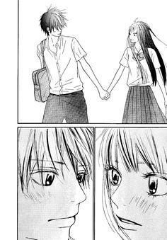 Kimi ni Todoke chapter 48 - Page 19 of 42