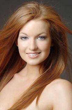 Natural Dark Red Hair | natural red hair color looking shades vibrant red violet based natural ...